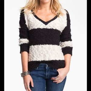 Free People Songbird Sweater